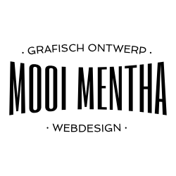 MooiMentha logo